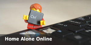Home Alone Online Link