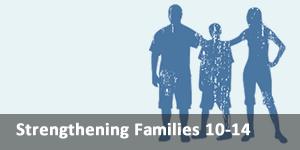 Strenghtening Families link