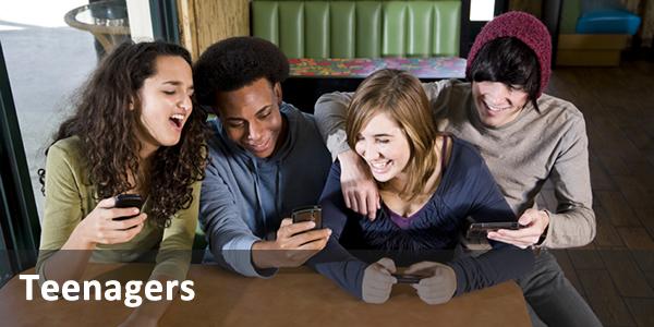 Teenagers Link