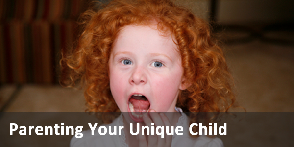 Prenting Your Unique Child