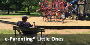 EParenting Little Ones Link