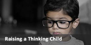 Raising a Thinking Child Link