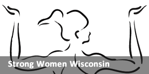 link to Strong Women site