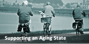 Link to Supporting an Aging State