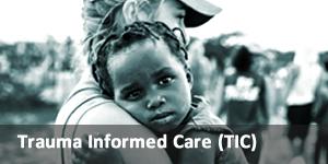 Link to Trauma informed care