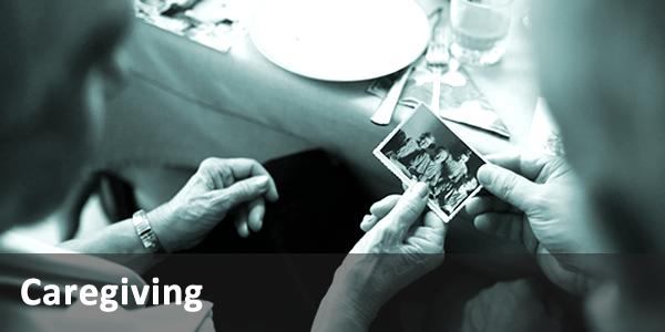 Caregiving Link