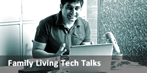 Link to Tech Talks