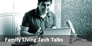 Link to Tech Talks