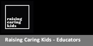 raising caring kids page